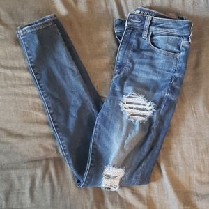 🌸2 for $50🌸 American Eagle jeans